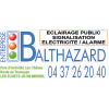 balthazard logo
