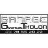 garage tholon logo